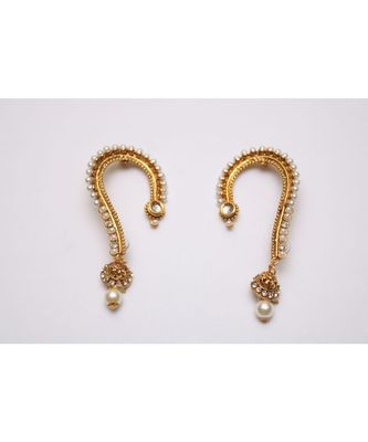 Jay malhar marathi serial kaan earrings