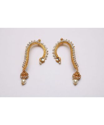 Jay malhar marathi serial kaan earrings