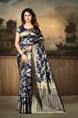 Handmade Saree Most Surch Ethnic Sari Banarasi Silk Sari Patola Sari