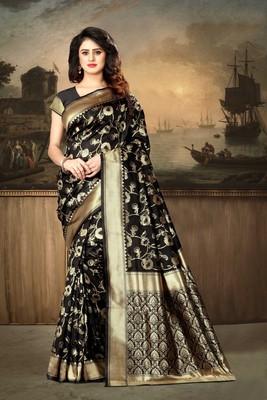 Lehngha Saree Vintage Saree 2018 Collection Soft Materials Saree Best Discount Saree wonderful saree Indian saree
