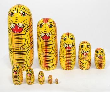 Handcraft Buddha Box Yellow coloured Fine Work For Home Decor