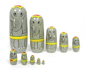 Handcraft Buddha Box Grey coloured Fine Work For Home Decor