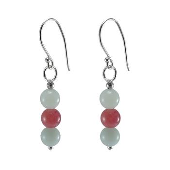 Multicolor Quartz   Earrings