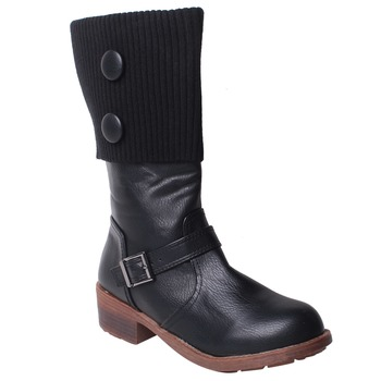 women's Synthetic Boots