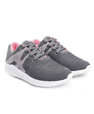 LightWeight Mesh Sports Training Gym Sneakers For Women
