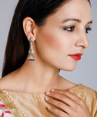 Golden Jhumki