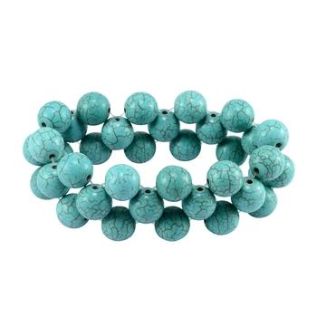 Blue Turquoise Bracelets