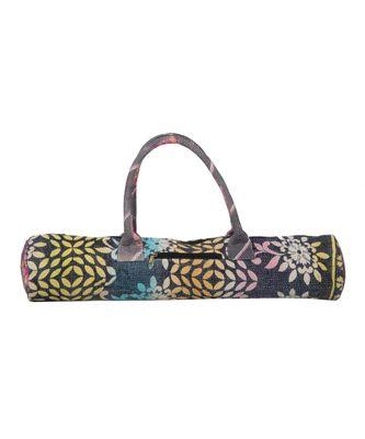 Vintage Handmade bangali throw asian art Women Hand Bag