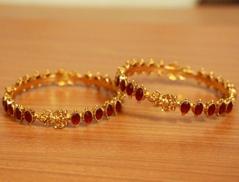 Red ruby bangles-and-bracelets