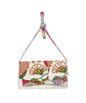 Women Multi-Colour cotton Sling & Side Bag