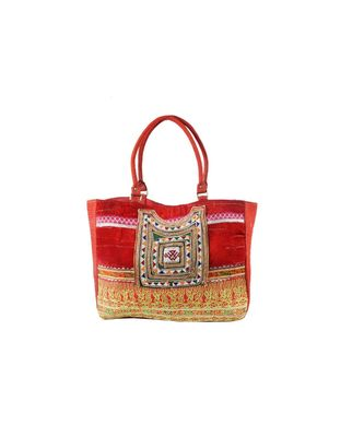 Handmade Designer Multicolored Women bags