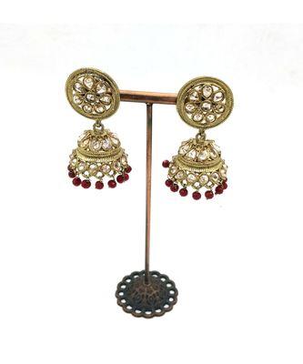 Jhumka Earring