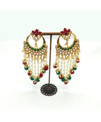 multi earring
