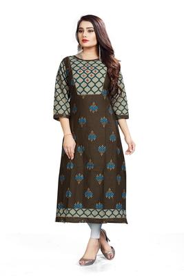 DEsigner Bollywood Style Indian Ethnic Ready To Wear Kurti