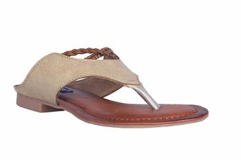 Women beige Sandal