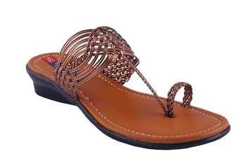Women one toe   Copper Flats