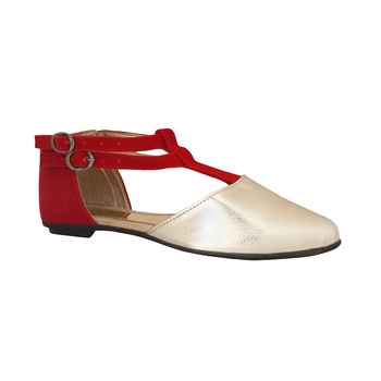 Women multi Flats sandals