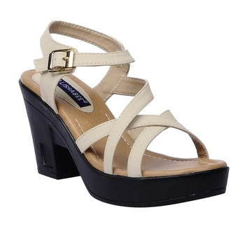 Women Synthetic ankle strap