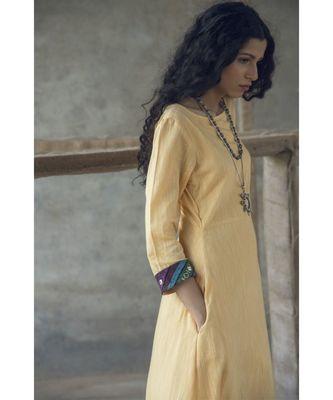 SONAR MAXI DRESS