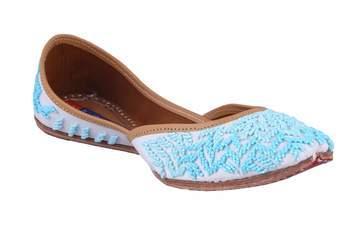 MSC-Women-blue  slip on jutis