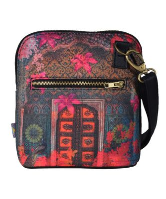 Royal Grace Crossbody Bag For Women And Girls