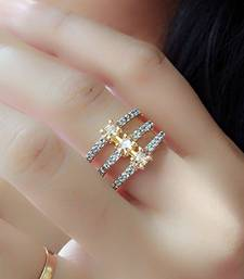 Orange rings