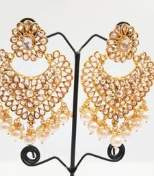 Stylish And Fancy Mazka Earrngs