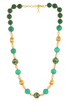 Green na jewellery