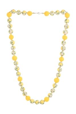 Yellow na jewellery