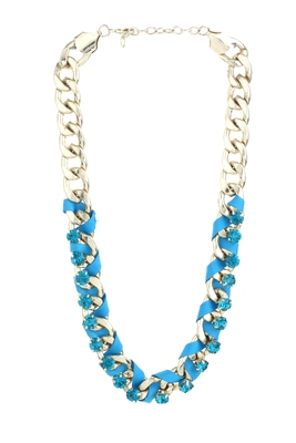 Blue na jewellery