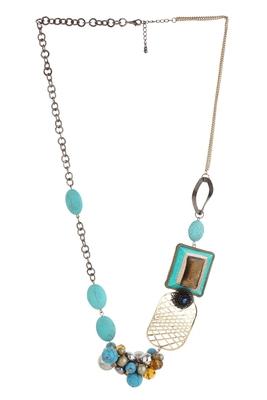 Turquoise na jewellery