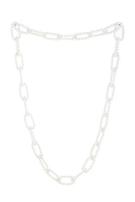 White na jewellery