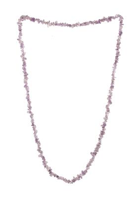 Purple na jewellery