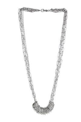 Silver na jewellery