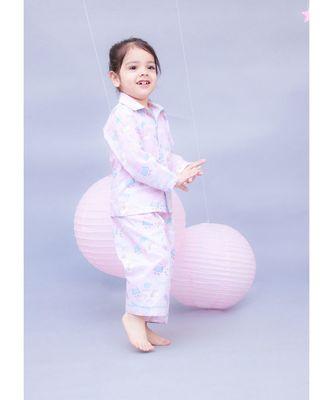 Peppa Pig Printed Night Suit
