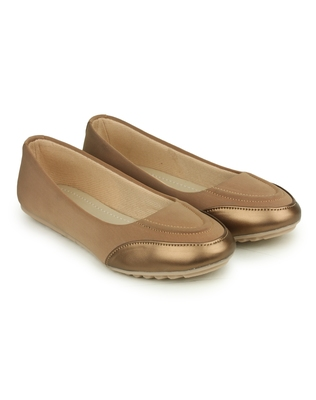 Beautiful Beige color synthetic material Bellies for women