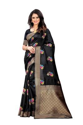 Best Selling Banarasi Silk Saree