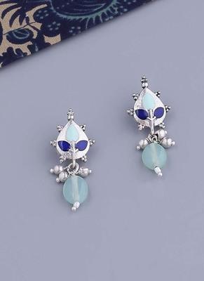 Bagh E Fiza Tiny Drop Earrings