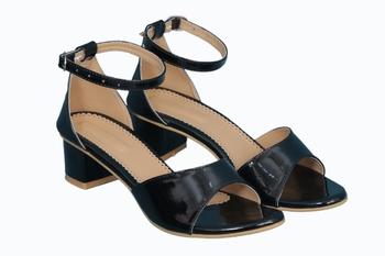 women and girls comfort heel boot