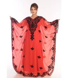Eid Dubai Kaftan Dress Moroccan Kaftan Dress
