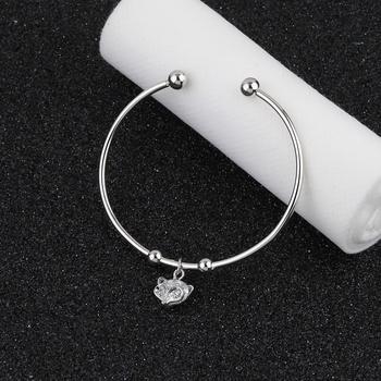 Party Wear Designer Adjustable Bracelet With Diamond For Women Girls