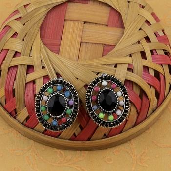 Charm Party Wear Stud Earring For Women Girl