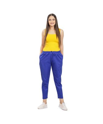Royal Blue Comfort Pant