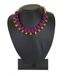 Purple Chokers