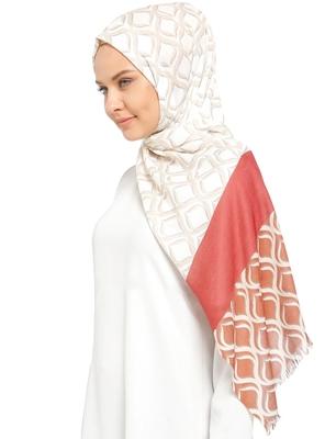 Women'S Pashmina Cotton Printed Hijab Scarf Dupatta