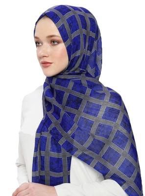 Women'S Festive Wear Pashmina Cotton Printed Hijab Scarf