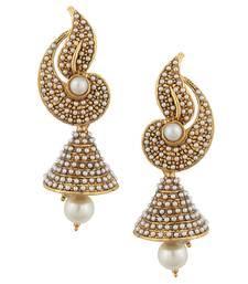 2f0f2c091 Earrings - Buy Indian Earrings for Women & Girls Online