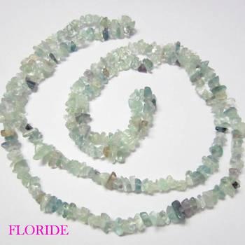 Floride Uncut Beads