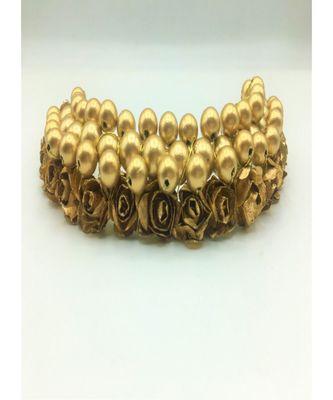 golden vehni hair accessories