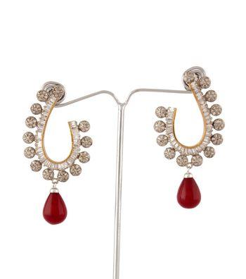 Sihiri Marvellous CZ Earrings
